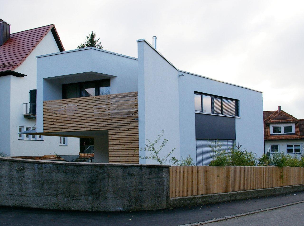 Doppelhaus for Bilder doppelhaus