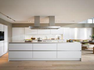 Sehr Küchenfronten erneuern: Kleiner Aufwand, große Wirkung - bauemotion.de XR21