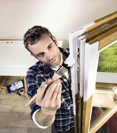 selbst gemacht kleine reparaturen am haus. Black Bedroom Furniture Sets. Home Design Ideas