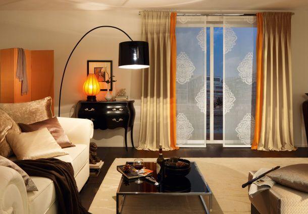 Wohnbeleuchtung: Licht Zum Wohlfühlen Für Wohnzimmer Und Esszimmer ... Essbereich Im Wohnzimmer