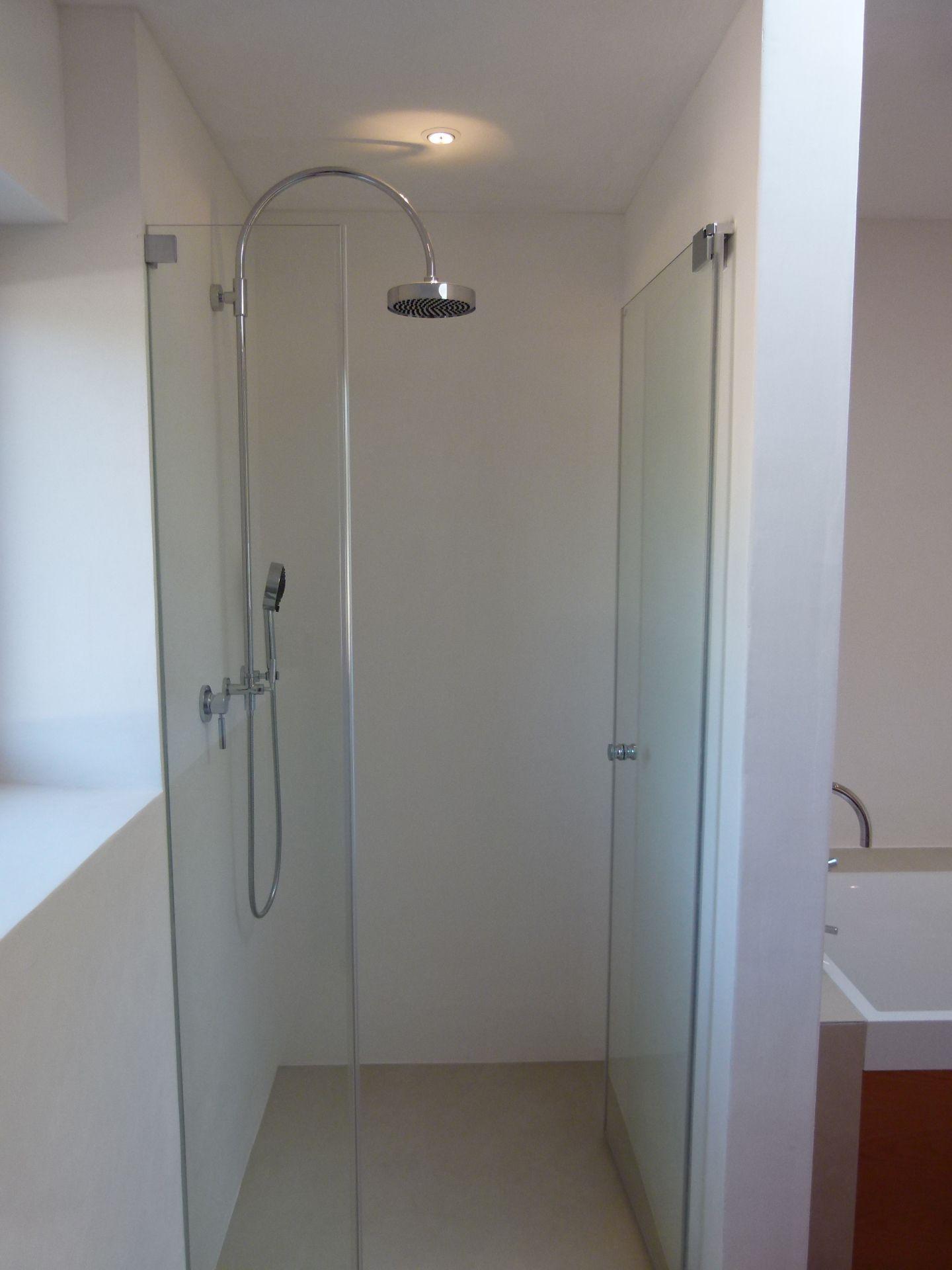 belichtetes bad. Black Bedroom Furniture Sets. Home Design Ideas
