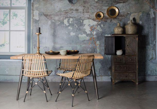 wohnstile. Black Bedroom Furniture Sets. Home Design Ideas