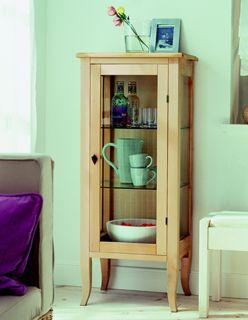 nachhaltige m bel rustikal und filigran. Black Bedroom Furniture Sets. Home Design Ideas