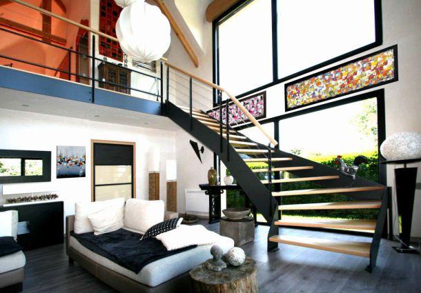 material lexikon die richtige wahl f r die eigene treppe. Black Bedroom Furniture Sets. Home Design Ideas