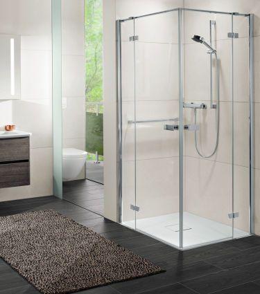 sch ner duschen. Black Bedroom Furniture Sets. Home Design Ideas