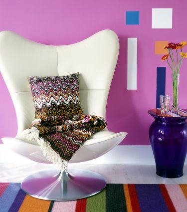 die farbenlehre und ihr einfluss auf den menschen. Black Bedroom Furniture Sets. Home Design Ideas