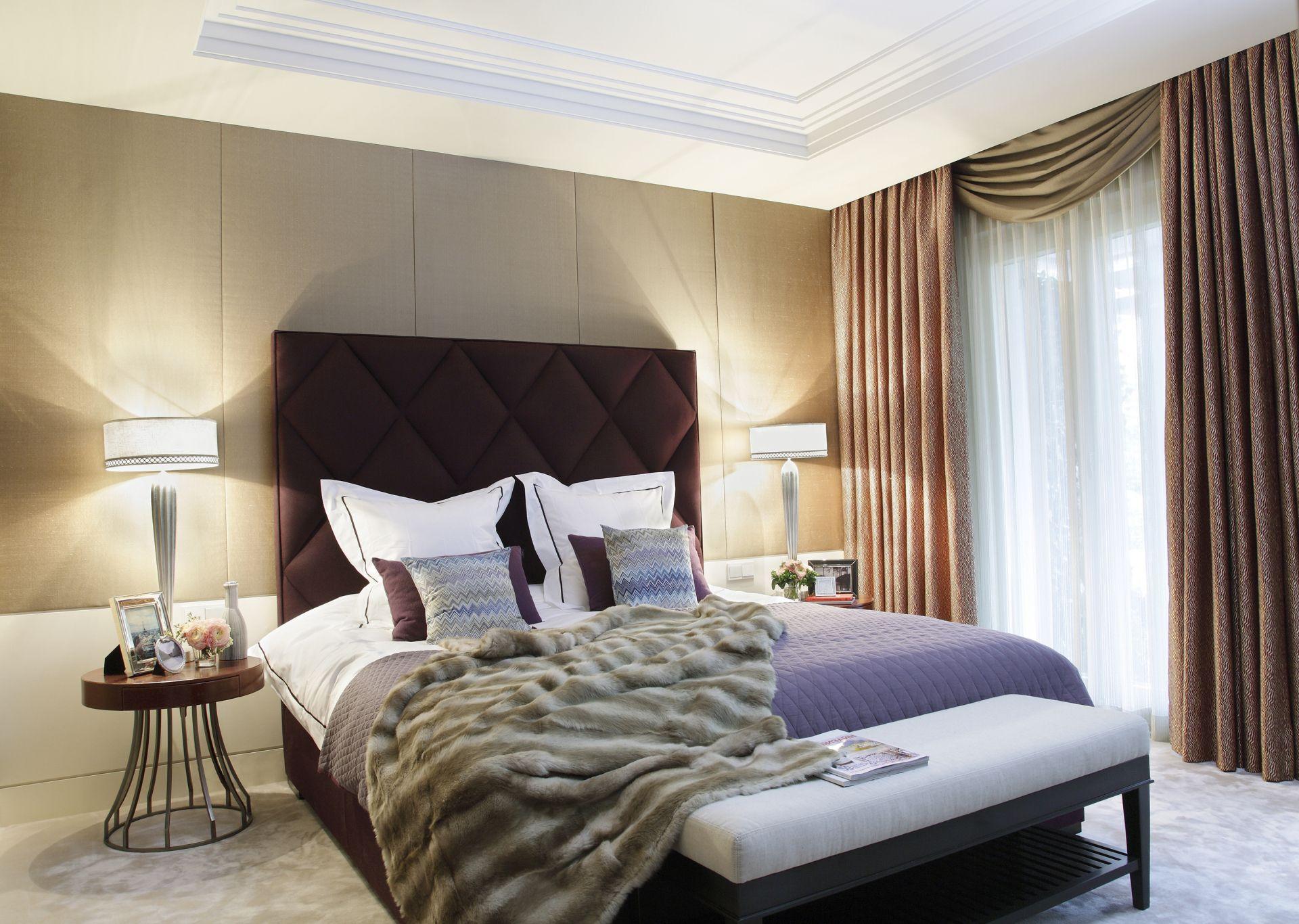 Klassisch modernes schlafzimmer for Schlafzimmer klassisch
