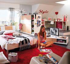 Coole Räume für Teens - bauemotion.de