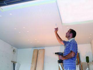 Modernisierung: Der Keller Wird Gedämmt