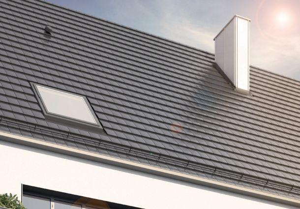 modernisierung neues dach f r mehr schallschutz und. Black Bedroom Furniture Sets. Home Design Ideas