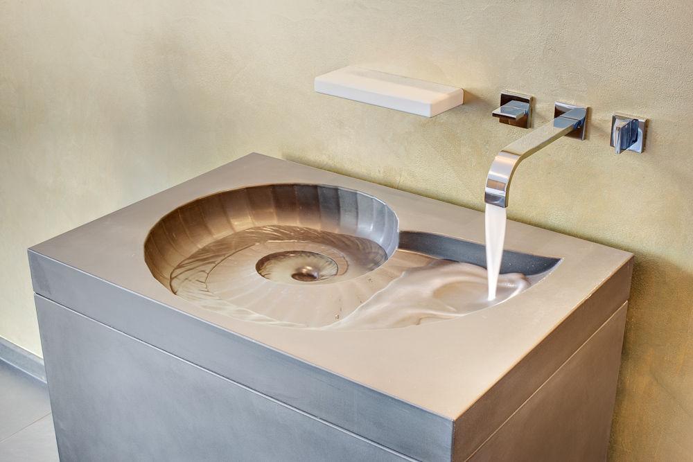 Raffiniertes design mit luxuri sem ambiente for Ambiente design