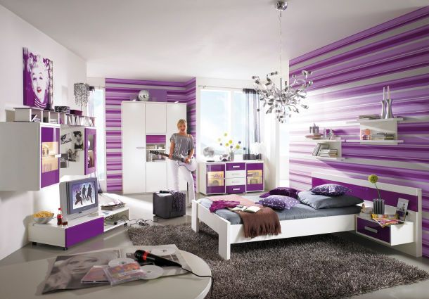Coole r ume f r teens for Coole zimmer