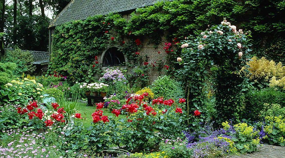 Garten Landhausstil gemütlichkeit wohnen im landhausstil bauemotion de