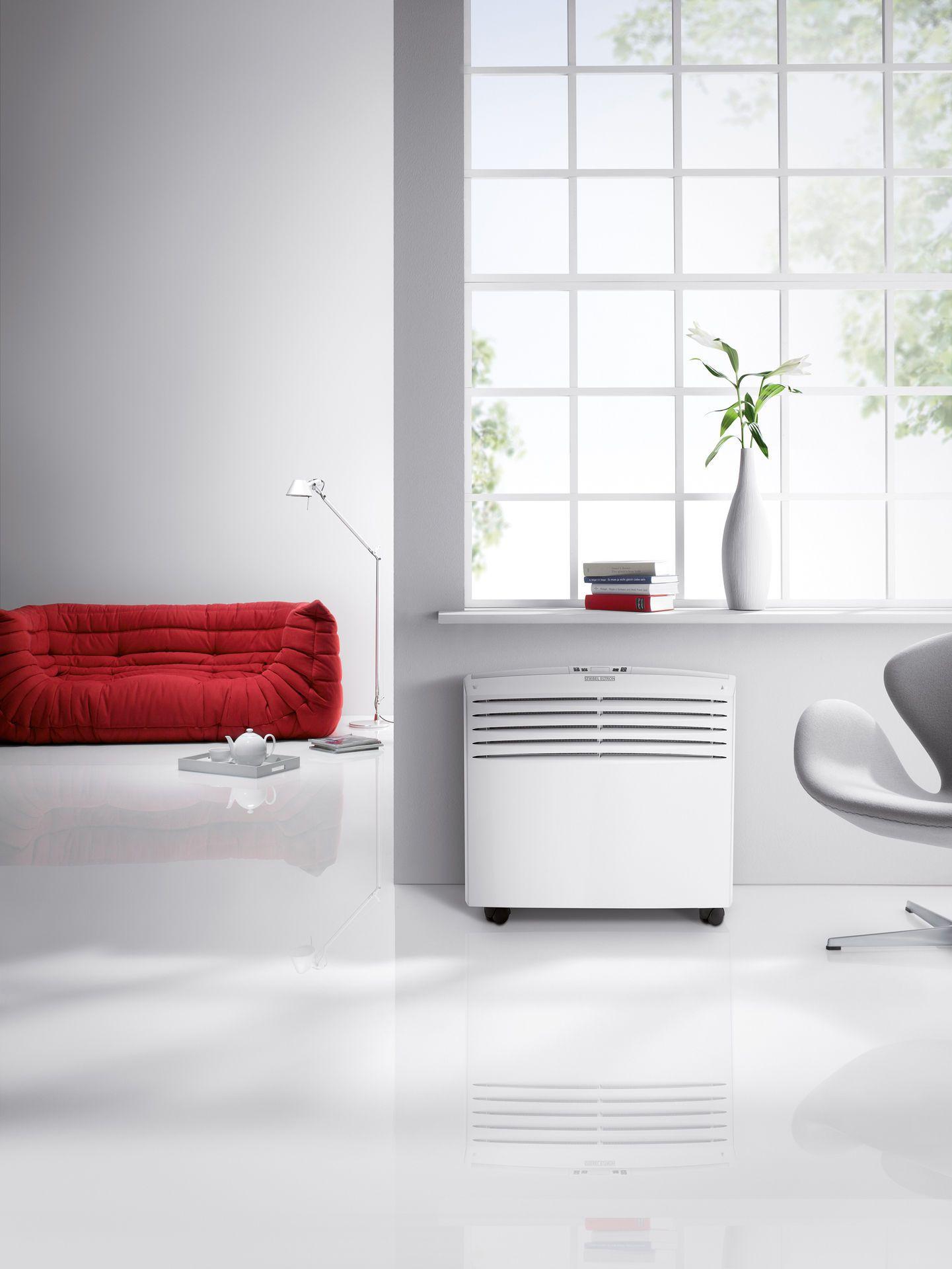 Klimaanlage im Haus: Lohnt sich das? - bauemotion.de
