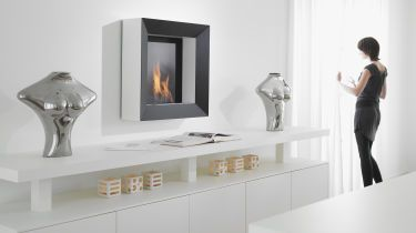 bioethanol kamine. Black Bedroom Furniture Sets. Home Design Ideas