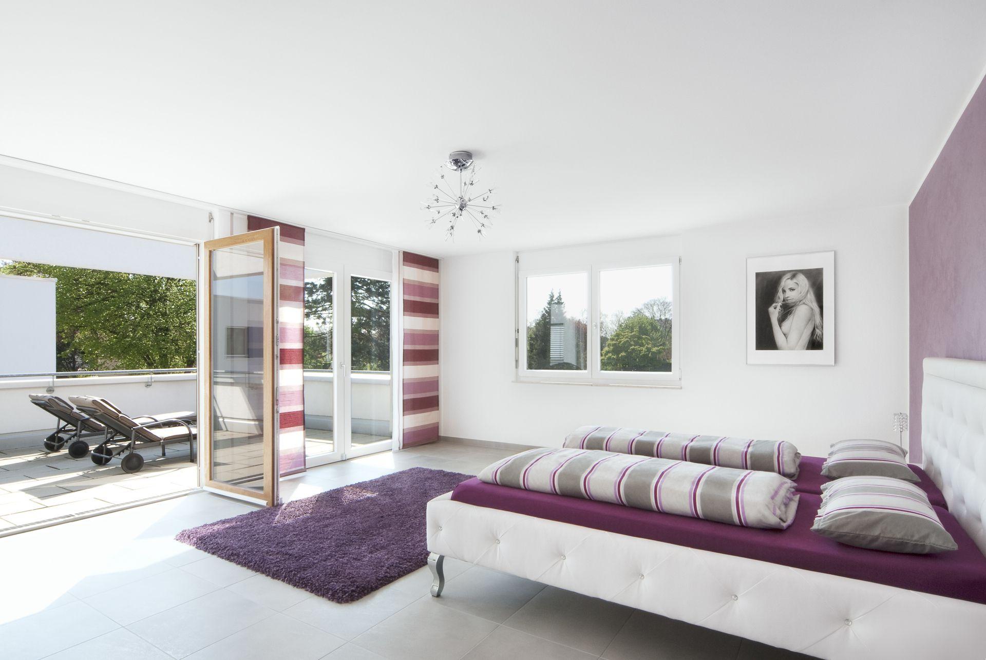 ein haus f rs ganze leben. Black Bedroom Furniture Sets. Home Design Ideas