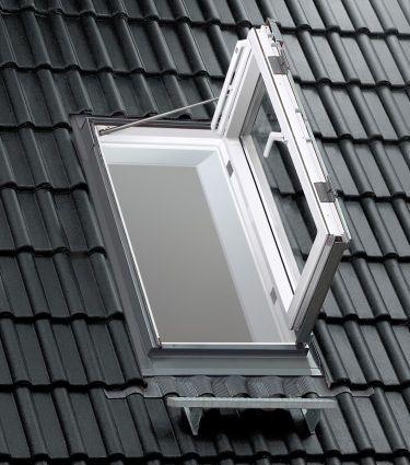 dachfenster erm glichen energieeffizientes wohnen. Black Bedroom Furniture Sets. Home Design Ideas