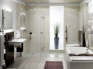 Feuchtigkeit: Frische Luft fürs Badezimmer - bauemotion.de