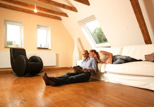 farben und lacke das wohnzimmer gesund gestalten. Black Bedroom Furniture Sets. Home Design Ideas