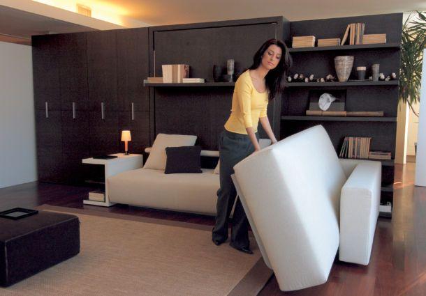 Mobile Möbel: Praktische Einrichtungsidee Für Junge Leute