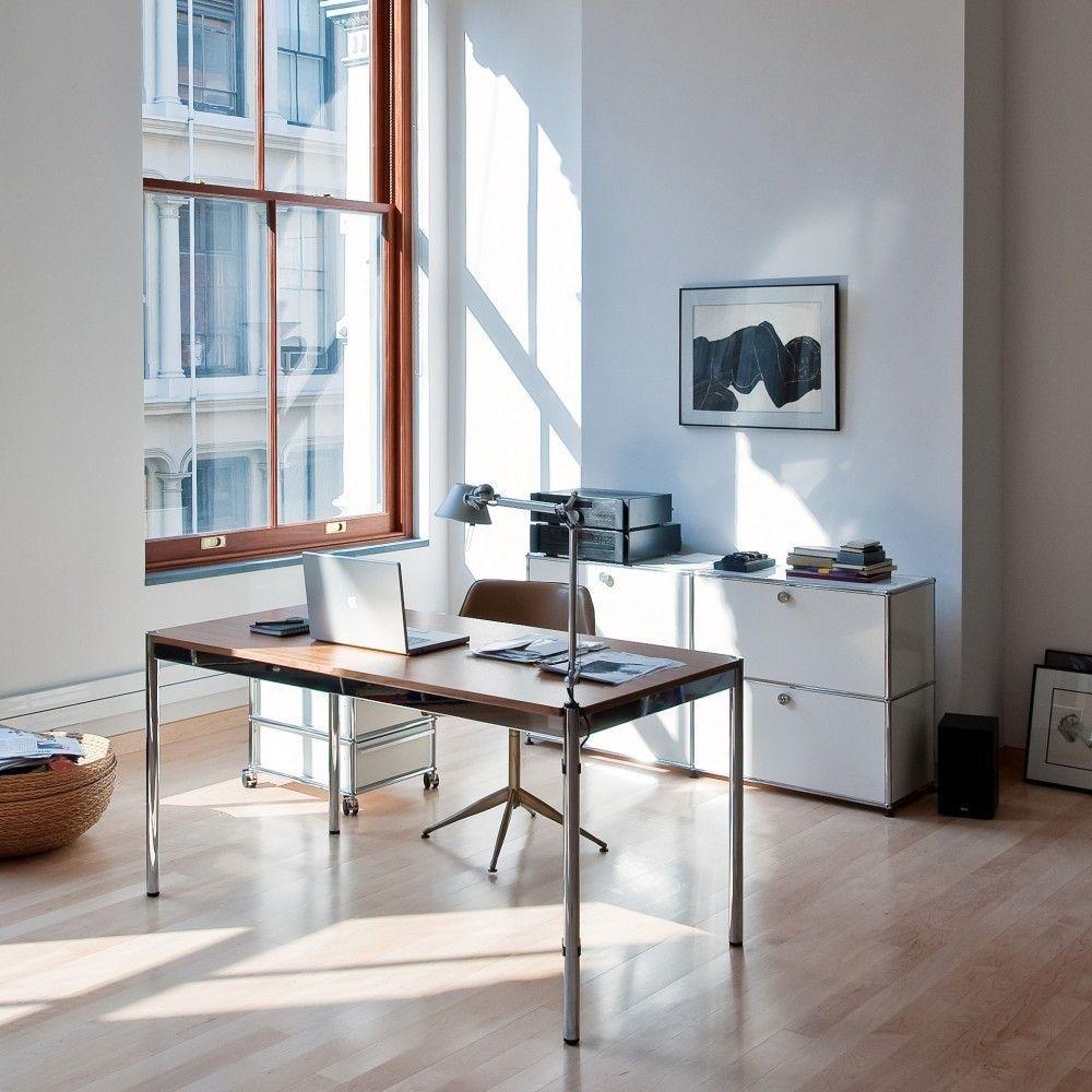 Arbeitszimmer Einrichten Für Große Und Kleine Ansprüche