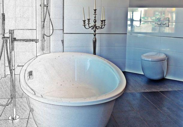 Badezimmer planen: Tipps und Tricks für Bauherren und Renovierer ...