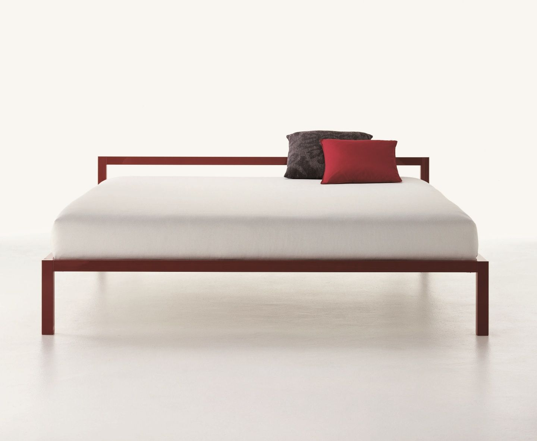 aluminium bed. Black Bedroom Furniture Sets. Home Design Ideas