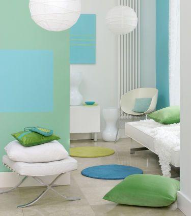 Farbenlehre: Tipps für die Gestaltung mit Farbe - bauemotion.de