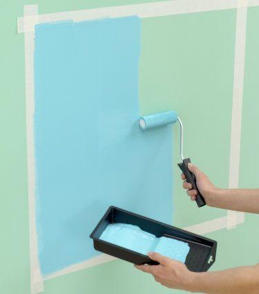 Farbenlehre tipps f r die gestaltung mit farbe - Welche farbe passt ins schlafzimmer ...
