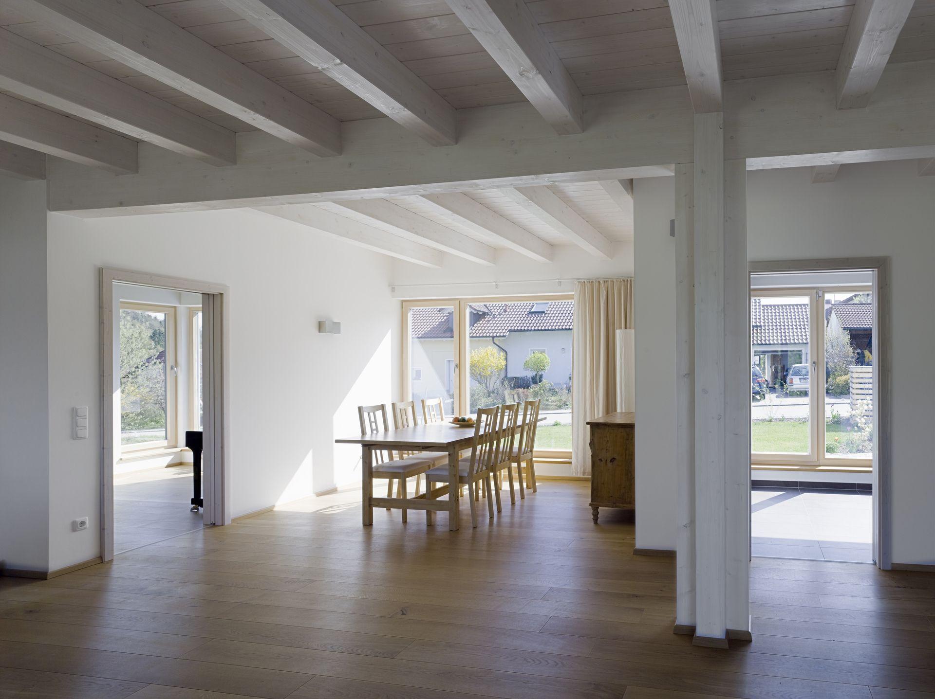 Esszimmer im landhaus stil - Landhaus esszimmer ...