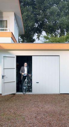 automatische garagentore von novoferm novoferm. Black Bedroom Furniture Sets. Home Design Ideas